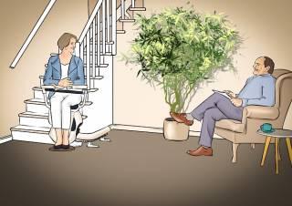 das beratungsportal f r treppenlifte. Black Bedroom Furniture Sets. Home Design Ideas