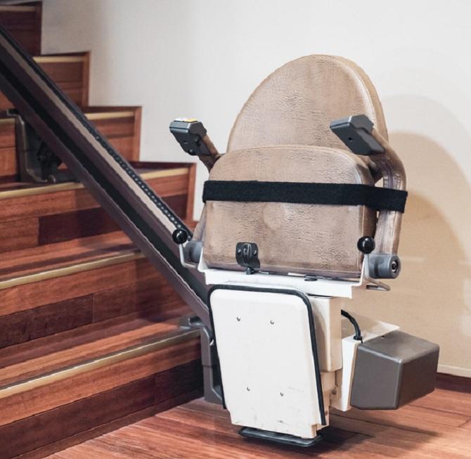 Angebote für Treppenlifte richtig vergleichen